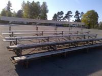 Bleacher (90 seat) 1