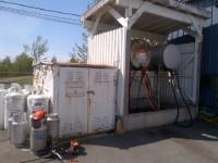 Propane, Diesel, Gasoline on-site