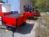 Site Carts