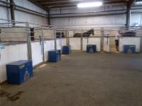 Stalls RCMP 3