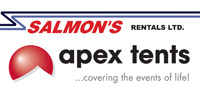 Salmon's Rentals Logo