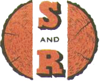 S and R Logo