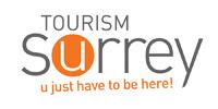 Tourism Surrey Logo