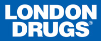 London Drugs Logo