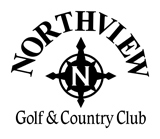 Northview Golf and Country Club Logo